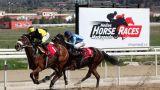 Πλούσιο πρόγραμμα ιπποδρομιών σήμερα στο Μαρκόπουλο