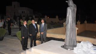 Σύλληψη τριών ατόμων στην Κύπρο για εξύβριση του Πάνου Καμμένου