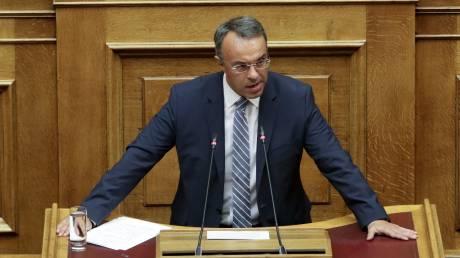 Ερώτηση Σταϊκούρα σε τρεις υπουργούς για το πρόγραμμα Golden Visa