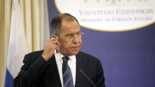 Η Μόσχα κάλεσε στο ρωσικό ΥΠΕΞ τον Έλληνα πρέσβη