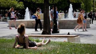 Τα συμπτώματα της θερμοπληξίας και πώς να προφυλαχθείτε