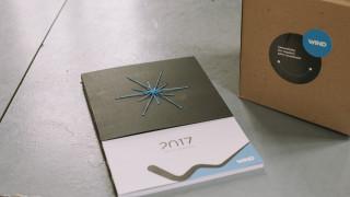 11η ετήσια Έκθεση Εταιρικής Υπευθυνότητας WIND με ''20 Δεσμεύσεις για το 2020''