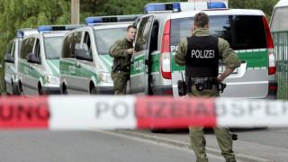 Γερμανία: Επίθεση με μαχαίρι σε λεωφορείο - 14 τραυματίες