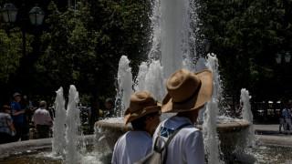 Ποια είναι τα συμπτώματα της θερμοπληξίας και πώς να προφυλαχθείτε