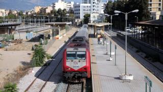 Ματαίωση των απεργιών στα τρένα την ερχόμενη εβδομάδα