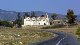 Λευκωσία: Στην ελληνική κυβέρνηση το οικόπεδο της Μονής Κύκκου
