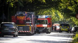 Γερμανία: Συνελήφθη ο δράστης της επίθεσης με μαχαίρι - Άγνωστα τα κίνητρά του