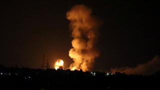 «Καζάνι που βράζει» η Γάζα