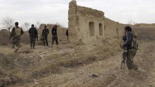 Ισόβια σε Βρετανό που κατασκεύαζε βόμβες για τους Ταλιμπάν