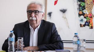 Γαβρόγλου: Μέσα στις επόμενες 15 μέρες ανακοινώνεται το νέο σύστημα εισαγωγής στα πανεπιστήμια