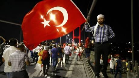 Το προεδρικό σύστημα ή το «καθεστώς της 15ης Ιουλίου»; Η κανονικοποίηση της εξαίρεσης στην Τουρκία