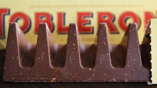 H Toblerone επιστρέφει στο κλασικό της σχήμα!