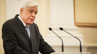 Παυλόπουλος: Η σημασία του λαϊκού πολιτισμού και η αξία της δημοτικής στο έργο του Κρυστάλλη