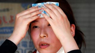 «Λιώνει» η Ιαπωνία: Τουλάχιστον 30 οι νεκροί του καύσωνα