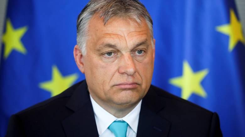 Ουγγαρία: Ψηφίστηκε νόμος για την φορολόγηση των ΜΚΟ