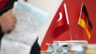Η Γερμανία αίρει μέρος των κυρώσεων κατά της Τουρκίας