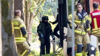 Γερμανία: Δεν ήταν τρομοκρατική η επίθεση στο Λίμπεκ - Ερευνώνται τα κίνητρα του δράστη