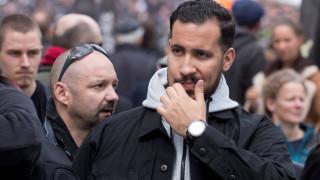 Ελληνικής καταγωγής ο διαδηλωτής που χτύπησε ο σωματοφύλακας του Μακρόν