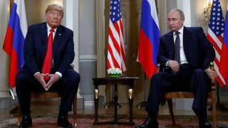 Τι είναι το «kompromat» και πώς επηρεάζει τις σχέσεις ΗΠΑ - Ρωσίας;