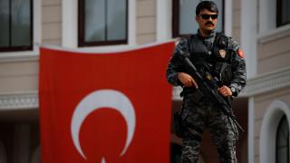 Βρετανία: Με έκδοση απειλείται Τούρκος επιχειρηματίας που φέρεται να έχει σχέσεις με τον Γκιουλέν