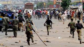 Τσαντ: Λουτρό αίματος από τη Μπόκο Χαράμ