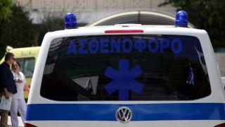 Απαγχωνισμένος βρέθηκε άνδρας στη Θεσσαλονίκη