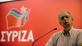 Ρήγας: Ο ΣΥΡΙΖΑ να αποτελέσει τον αριστερό πυρήνα συσπείρωσης