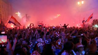 Πώς ο θρίαμβος της Εθνικής Κροατίας εξελίχθηκε σε εθνική ήττα