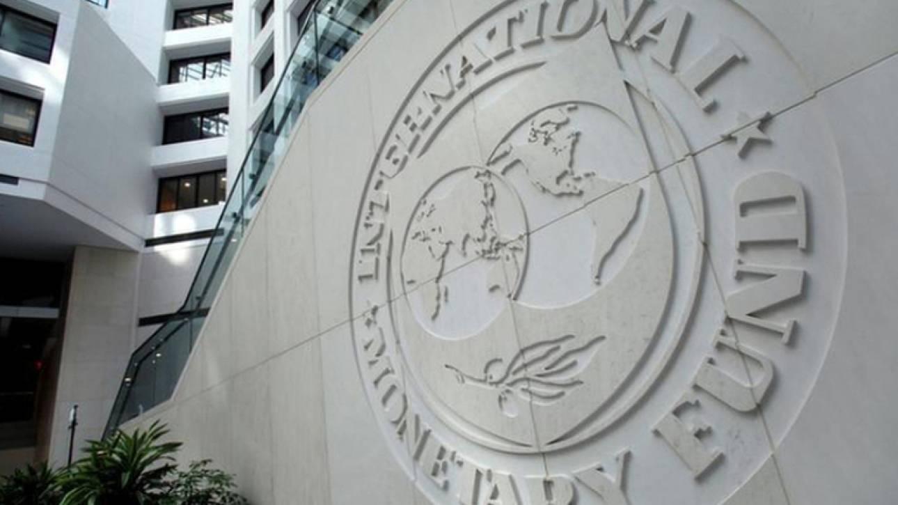 Μηνύματα για χρέος και μεταπρογραμματική επιτήρηση από το ΔΝΤ