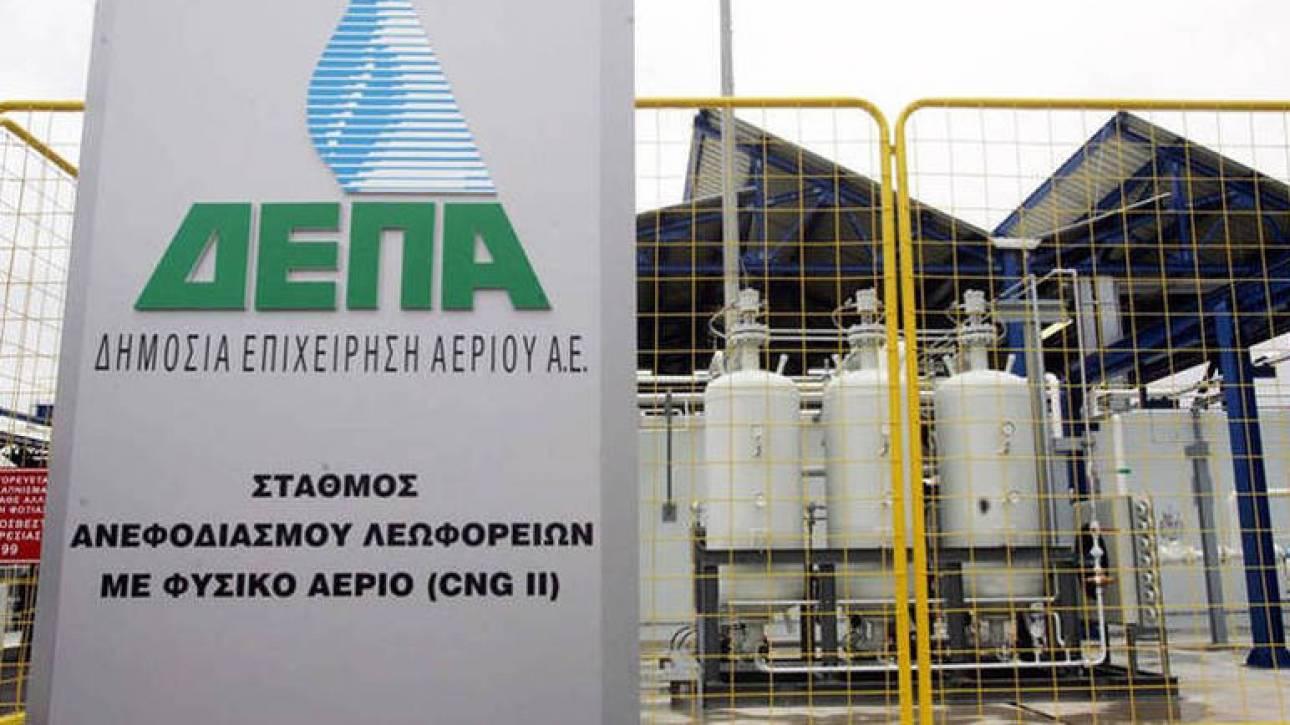 Διαπραγματεύσεις ΔΕΠΑ – Gazprom για τη σύμβαση προμήθειας