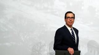 G20: Ο εμπορικός πόλεμος μαίνεται - Προειδοποιήσεις για την παγκόσμια οικονομική ανάπτυξη
