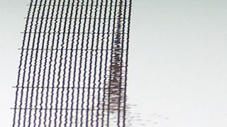 Ασθενής σεισμική δόνηση στα Χανιά