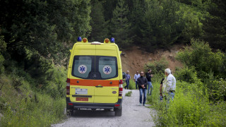 Χαλκιδική: Οδηγός παρέσυρε και εγκατέλειψε 16χρονη