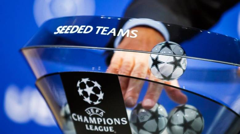 Ώρα κληρώσεων για Champions και Europa League
