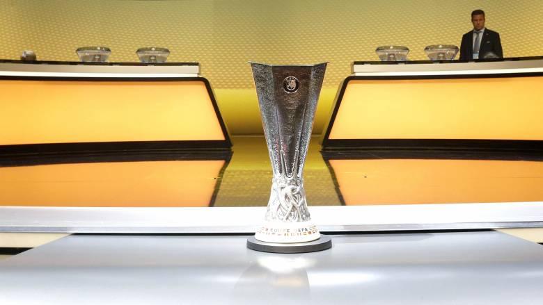 Europa League: Οι πιθανοί αντίπαλοι για Ολυμπιακό, Ατρόμητο και Αστέρα