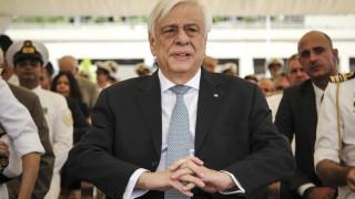Παυλόπουλος: Η κράτηση των δύο Ελλήνων στρατιωτικών δεν μπορεί να πλήξει τους ίδιους