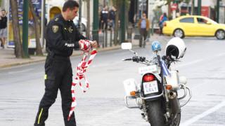 Κυκλοφοριακές ρυθμίσεις την Τρίτη στην Αθήνα