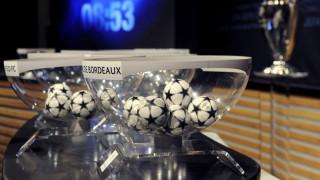 Champions League: Αυτοί είναι οι αντίπαλοι ΑΕΚ και ΠΑΟΚ