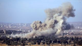 Συναγερμός στο Ισραήλ: Ανάπτυξη του αντιαεροπορικού συστήματος στα σύνορα με τη Συρία