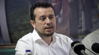 Νίκος Παππάς: Θετική η παραδοχή του κ. Μητσοτάκη πως τελειώνουν τα μνημόνια