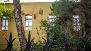 Δέσμευση Μητσοτάκη για αποκατάσταση του Πολεμικού Μουσείου Χανίων