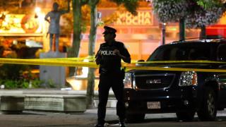 Τορόντο: «Οδύνη για την αποτρόπαιη επίθεση στην ελληνική συνοικία» εκφράζει το ΥΠΕΞ