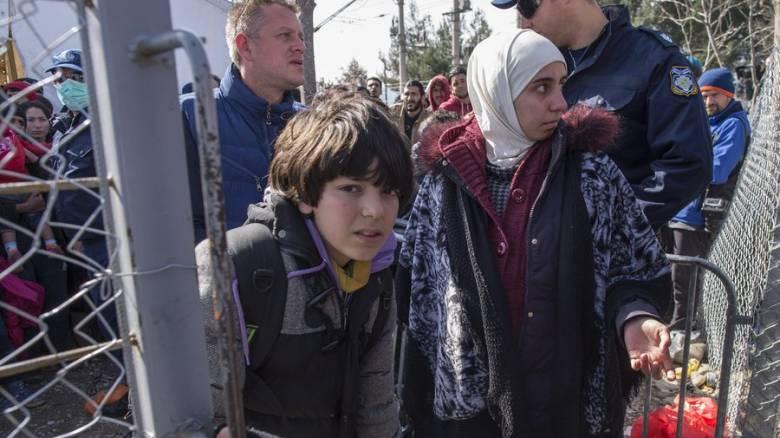Αύξηση του αριθμού απελάσεων ατόμων που δεν τους χορηγήθηκε άσυλο στην Αυστρία