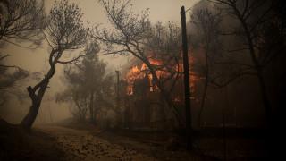 Φωτιά Κινέτα: Ακύρωση δρομολογίων ΚΤΕΛ και τροποποιήσεις του ΟΑΣΑ