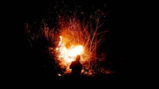 Φωτιά Κόρινθος: Μάχη με τις φλόγες σε Ζεμενό και Θροφάρι