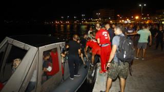 Πυρκαγιά Αττικής: Αυτοψία πάνω από τις πληγείσες περιοχές ο Πάνος Καμμένος –Έκτακτο Συμβούλιο Άμυνας