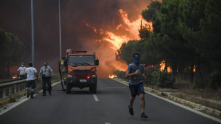 Φωτιά Αττική: Χρήσιμα τηλέφωνα για μέρη που προσφέρεται στέγη και φαγητό στους πληγέντες