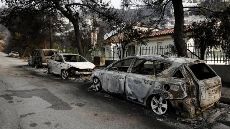 «Μέσα σε μισή ώρα η φωτιά σάρωσε τα πάντα»: Μαρτυρίες των κατοίκων του Νέου Βουτζά
