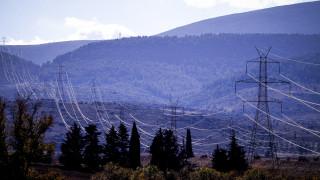 Φωτιά Αττική: Σταδιακή αποκατάσταση της ηλεκτροδότησης στις πληγείσες περιοχές
