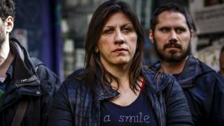 Φωτιά Αττική: Για τις εθνικές τραγωδίες δεν ευθύνονται τα καιρικά φαινόμενα, λέει η Κωνσταντοπούλου